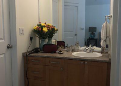 Queen Anne Apartment