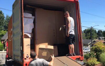 6 Key Tips for International Moving